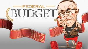 2012 Federal Budget Update – How are you affected?