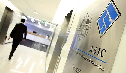ASIC Annual Review