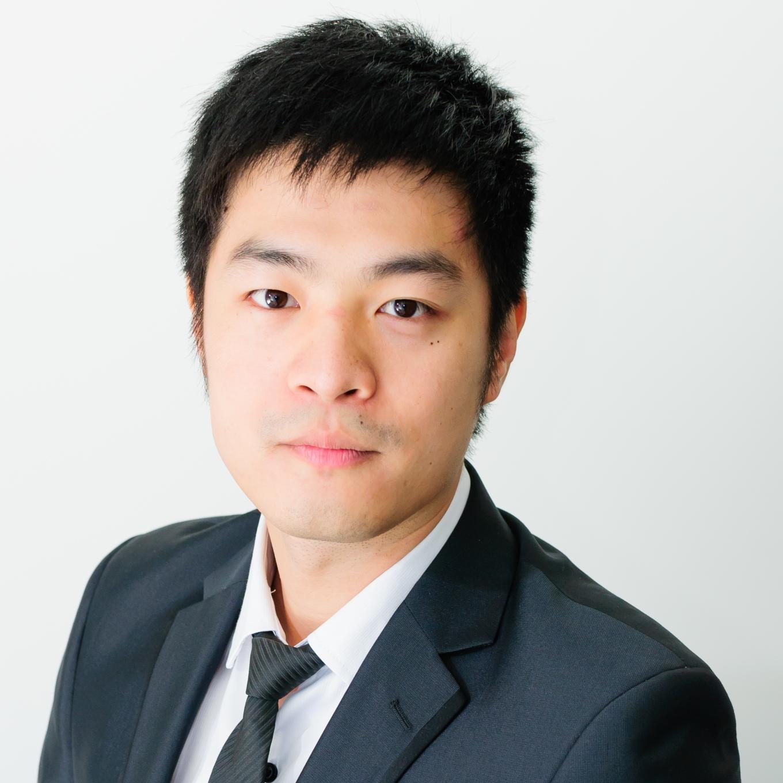 Dylan Zhong