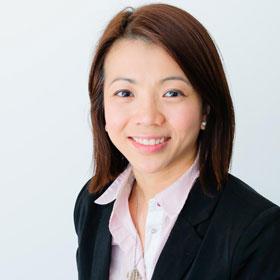Crystal Lim CA