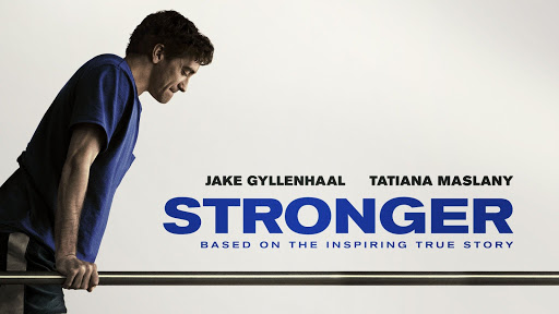 Stronger Film