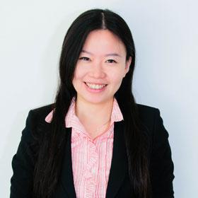 Yolanda Li CPA