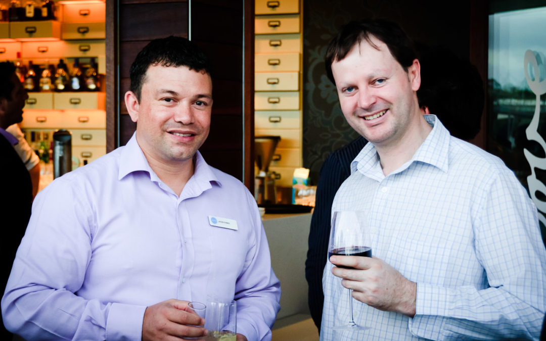 Jason from Xero (QLD Senior Account Manager) & Kristian