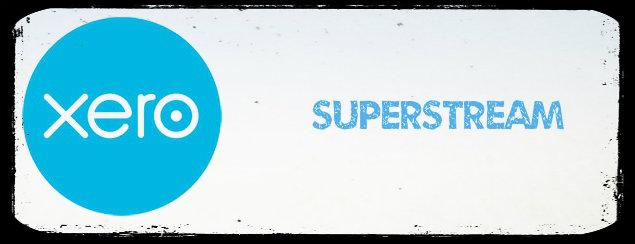 Xero Superstream