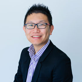 Jerry Zhao FCPA